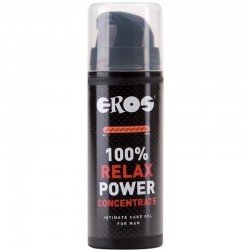 Relax 100% Power Concentrate Man