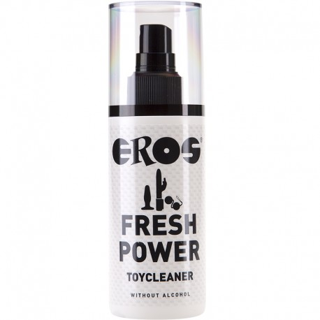 Fresh Power Toycleaner
