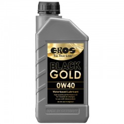 Black Gold 0W40 Water Based Lubricant