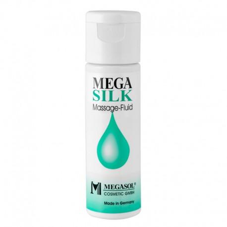MEGASILK Massage Fluid