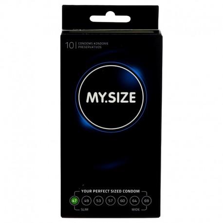MySize 10er