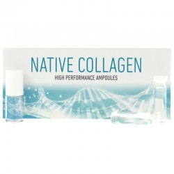 Ampullen Native Collagen 7er