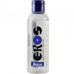 AQUA Water Based Lubricant