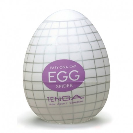 "Masturbation-Egg ""Spider"" by TENGA"