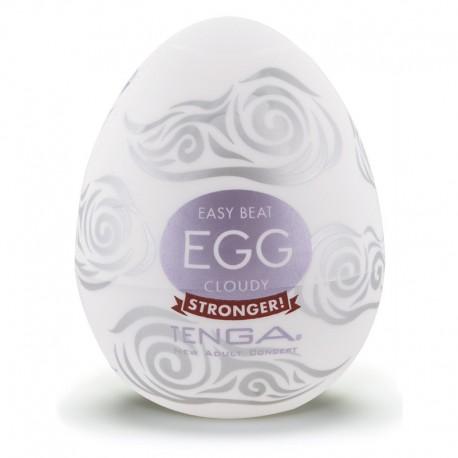 "Masturbation-Egg ""Cloudy"" by TENGA"