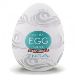 "Masturbation-Egg ""Surfer"" by TENGA"