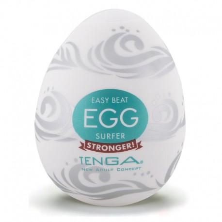 "Masturbation-Egg ""Surfer"" by TENGA"