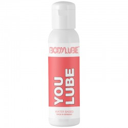 BODYLUBE® YOU LUBE Water Based