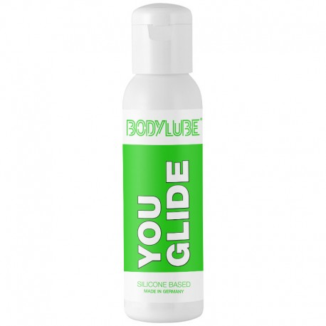 BODYLUBE® YOU GLIDE Silicone Based