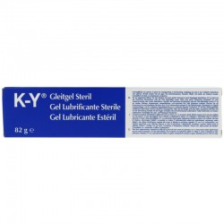 K-Y Gleitgel Steril