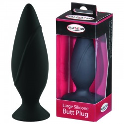 MALESATION Silicone Plug large
