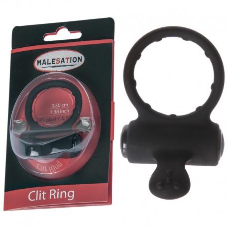 MALESATION Clit Ring