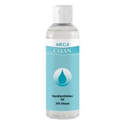 MEGA CLEAN Handdesinfektions Gel